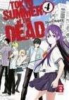 Tokyo Summer of the Dead 04 by Shiichi Kugura