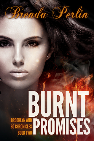 Burnt Promises (Brooklyn and Bo Chronicles #2)