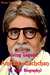 Living Legend Amitabh Bachchan by Moony Suthan