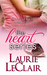The Heart Series by Laurie LeClair