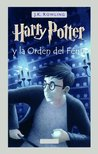 Harry Potter y la Orden del Fénix (Harry Potter, #5)