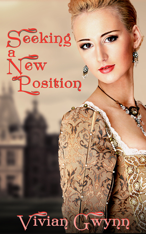 Seeking a New Position