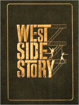 West Side Story: Screenplay