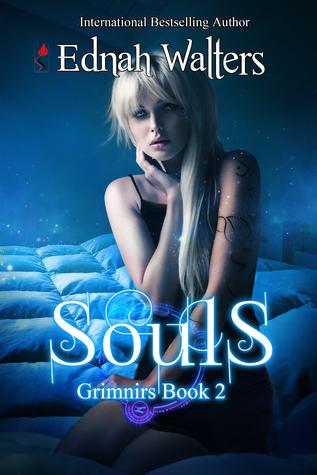 Souls (Runes, #5)