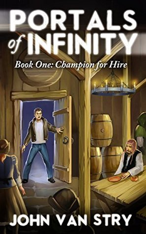 Champion for Hire by John Van Stry