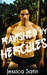 Ravished by Hercules by Jessica Satin