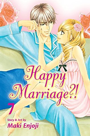 Happy marriage?!, vol. 7 by Maki Enjoji