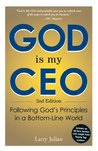 God is My CEO: Fo...
