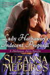 Lady Hathaway's Indecent Proposal (Hathaway Heirs #1)