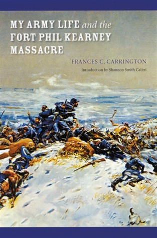 my-army-life-and-the-fort-phil-kearney-massacre