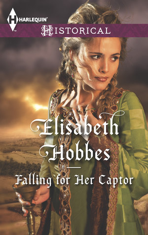 Falling for Her Captor