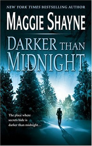 Darker than Midnight (Mordecai Young #3)