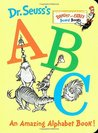 Dr. Seuss's ABC by Dr. Seuss