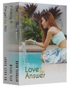 Love is the Answer by Miles Tan