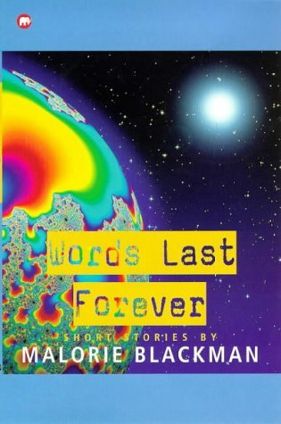 Words Last Forever (Mammoth Contents)