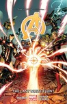 Avengers, Volume 2 by Jonathan Hickman