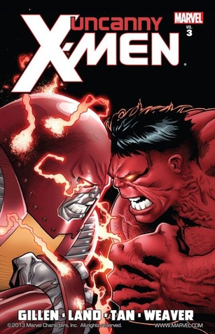 Uncanny X-Men by Kieron Gillen, Volume 3