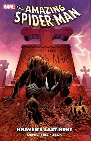 The Amazing Spider-Man: Kraven's Last Hunt
