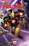 Iron Man, Volume 1 by Kieron Gillen