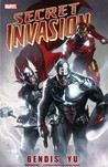 Secret Invasion by Brian Michael Bendis