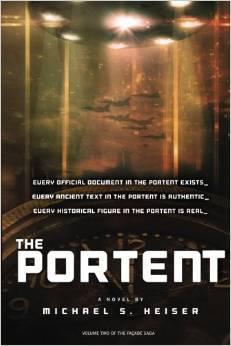 The Portent (Façade Saga #2)