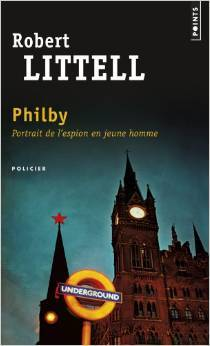 Philby par Robert Littell