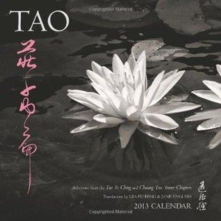 Tao 2013 Wall Calendar