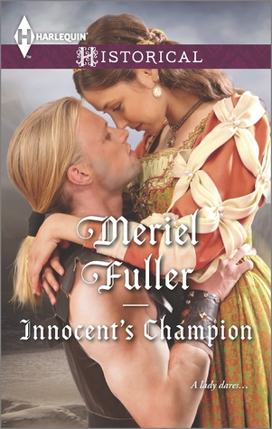 Image result for innocent's champion