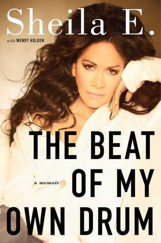 The beat of my own drum a memoir by sheila e 18775342 fandeluxe Images