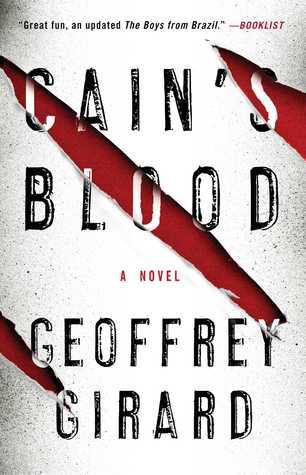 Cain's Blood: A Novel