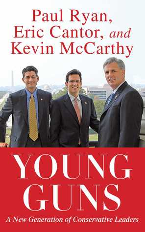 Young Guns by Eric Cantor