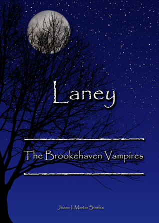 Laney(The Brookehaven Vampires 1)