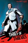 Thief of Thieves #21 by Robert Kirkman