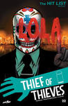 Thief of Thieves #22 by Robert Kirkman