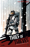 Thief of Thieves #23 by Robert Kirkman