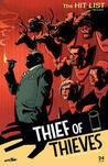 Thief of Thieves #24 by Robert Kirkman