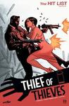 Thief of Thieves #25 by Robert Kirkman