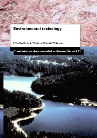 Environmental Toxicology (Cambridge Environmental Chemistry Series, 11)