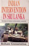 Indian Intervention in Sri Lanka: The Role of India's Intelligence Agencies