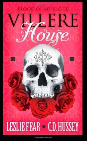 Villere House (Blood of My Blood #1)