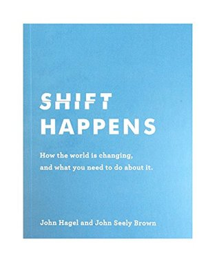 Shift Happens: How the World Is Changing, and What You Need to Do About It