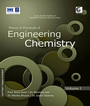 Theory and Practicals of Engineering Chemistry 1