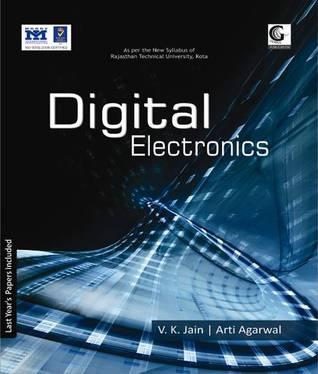 Digital Electronics Book for CS/IT