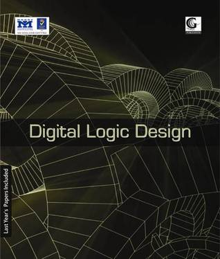 Digital Logic Design Book