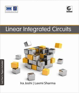 Linear Integrated Circuits Book