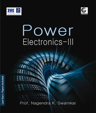 Power Electronics-III Book