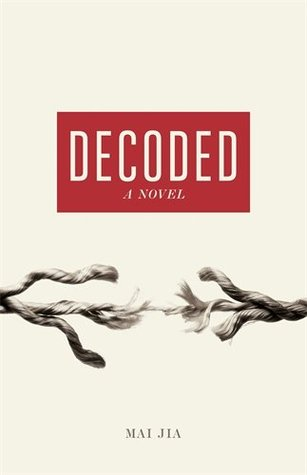 Ebook Decoded by Mai Jia read!