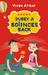 Dubey ji Bounces Back by Vivek Atray