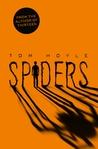 Spiders (Adam Grant, #2)