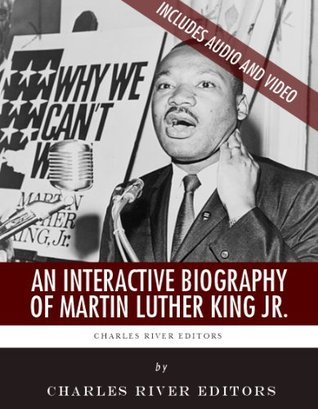 An Interactive Biography of Martin Luther King Jr.